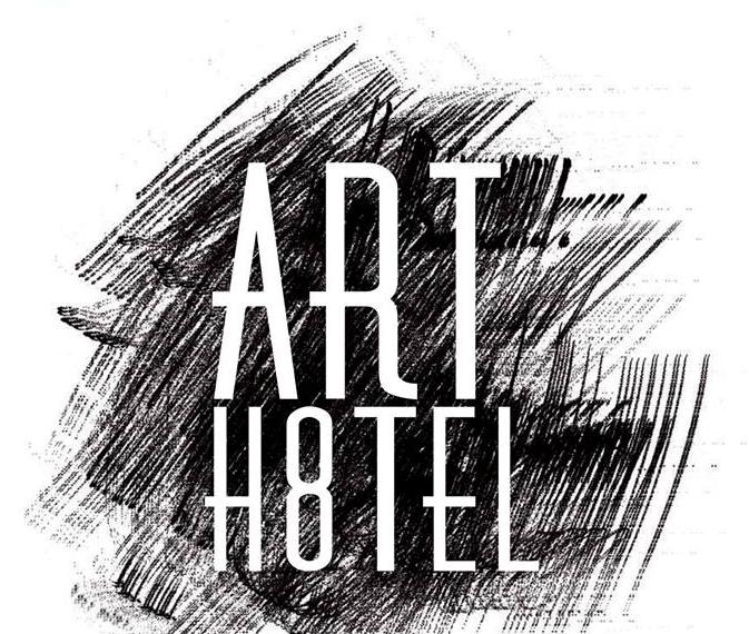 Art H8tel a Fano