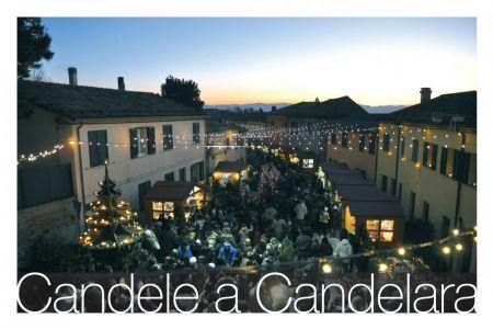 Candles in Candelara 2017