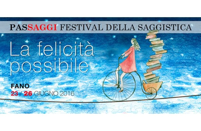 Passages Festival of Saggistica in Fano 2016