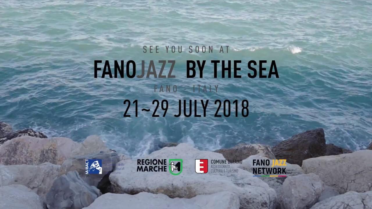 Fano Jazz 2018