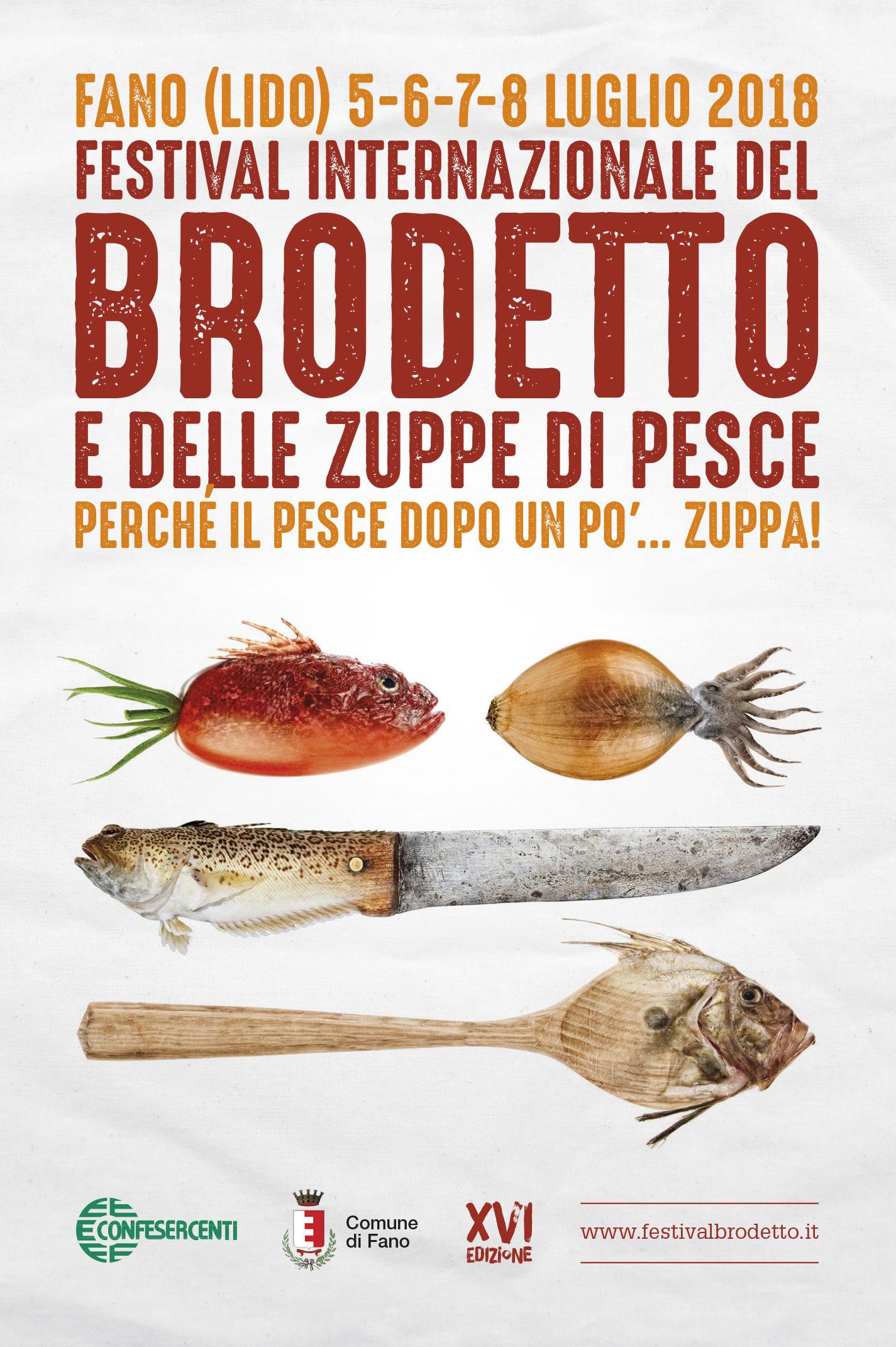 Festival del Brodetto 2018