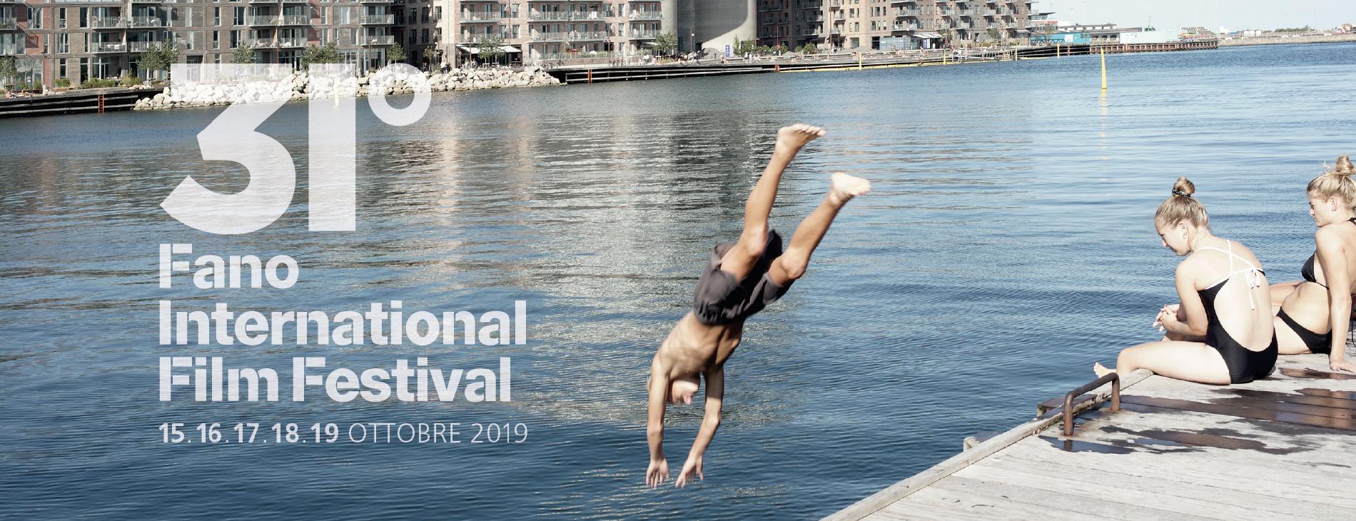 Fano Film Festival 2019
