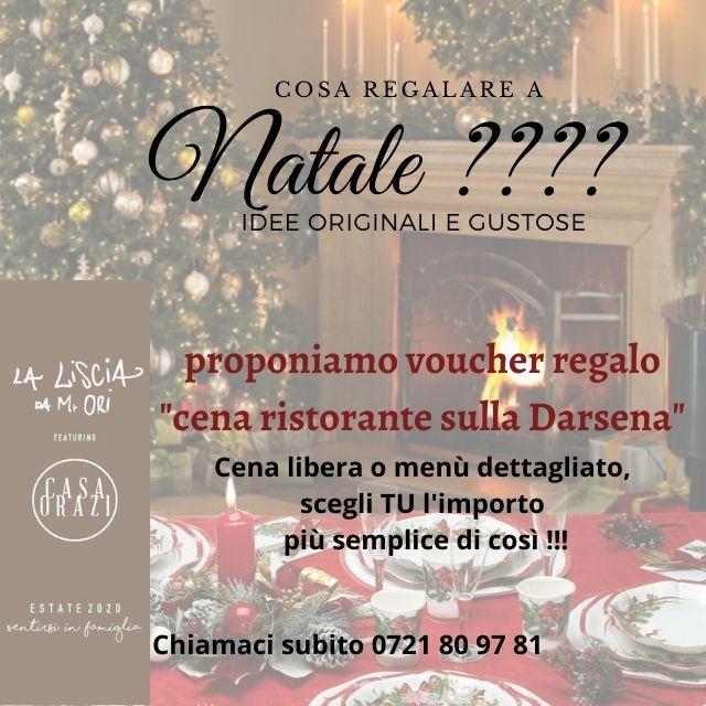 idee regalo Natale 2020